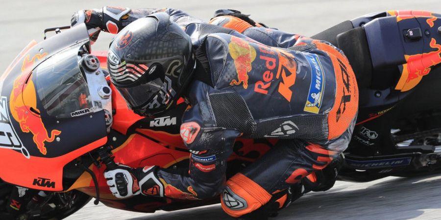 Johann Zarco Digantikan Mika Kallio Mulai MotoGP Aragon 2019