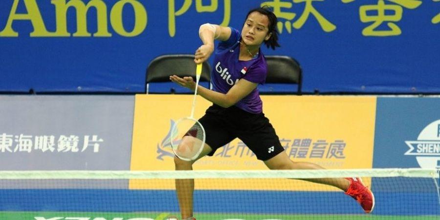 Jadwal Wakil Indonesia pada Semifinal Orleans Masters 2018