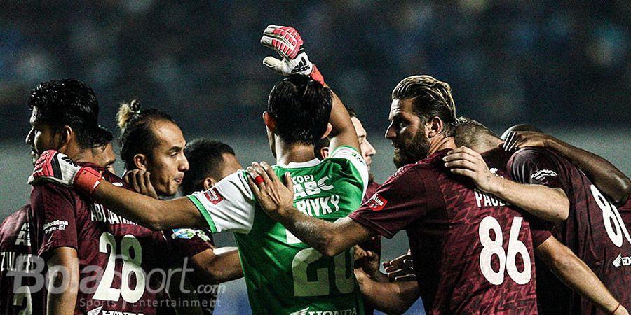 Legenda Sepak Bola Makassar: PSM Sudah Menjadi Juara!