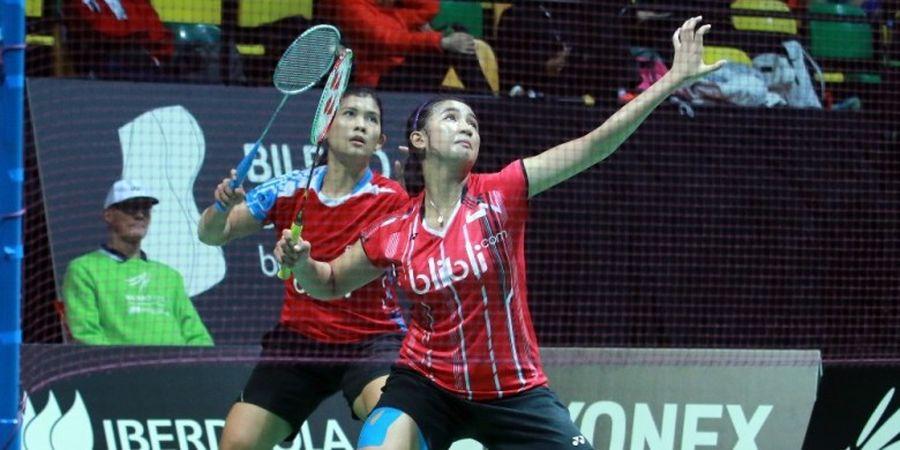 Hasil Lengkap Macau Open 2018, Indonesia Punya 2 Wakil pada Semifinal