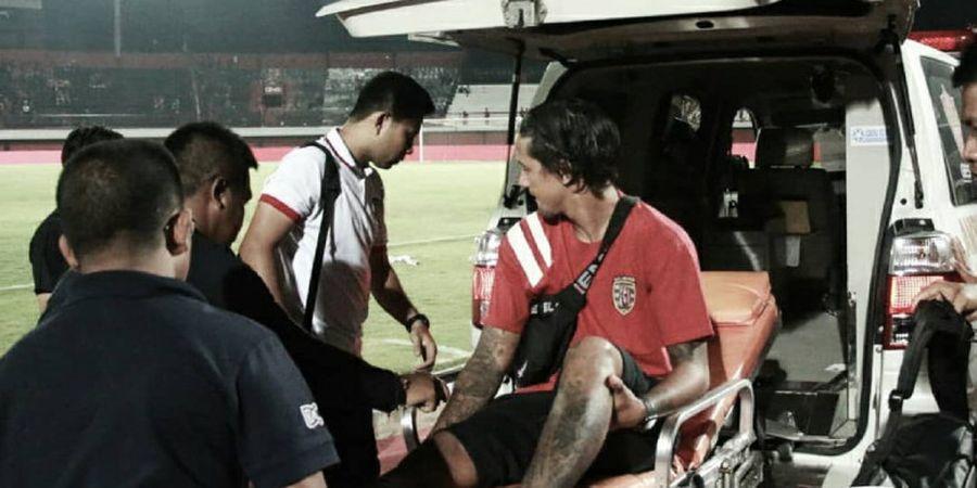 Bali United Tetap Berbahaya meski Tanpa Irfan Bachdim dan Ilija Spasojevic