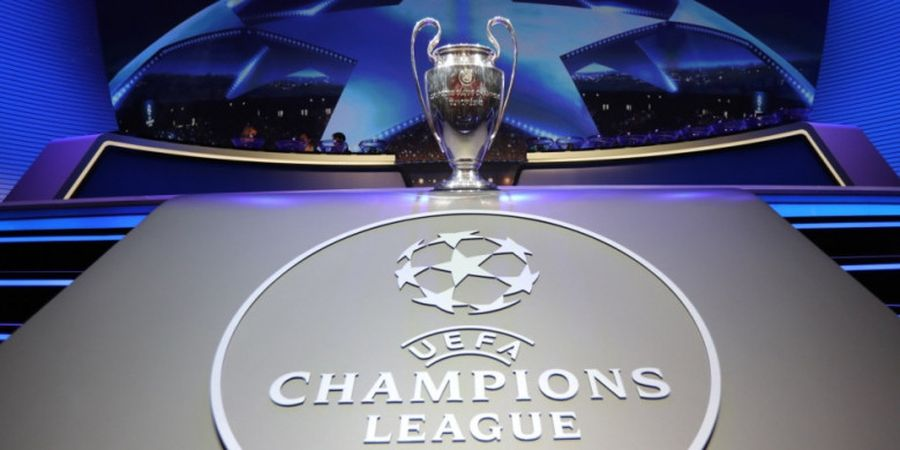 LIVE REPORT - Hasil Drawing Perempat Final Liga Champions 2018-2019