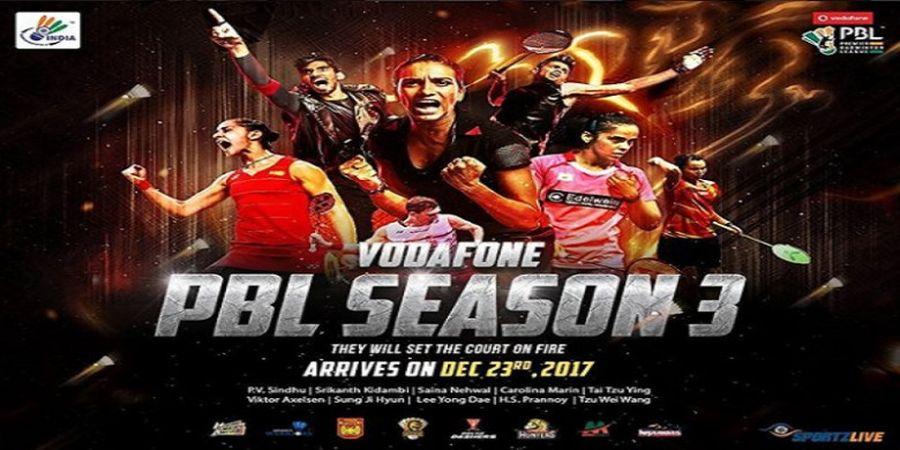 Gabrielle Adcock Cedera, Juara Bertahan PBL India Telan 2 Pil Pahit Bersamaan