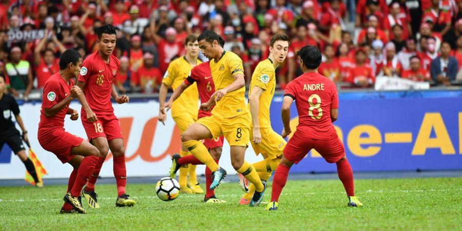Berita Timnas U-16 Indonesia - Satu Pemain ke Liverpool, Sang Gelandang ke PS TNI sampai Perpisahan Bagus Kahfi