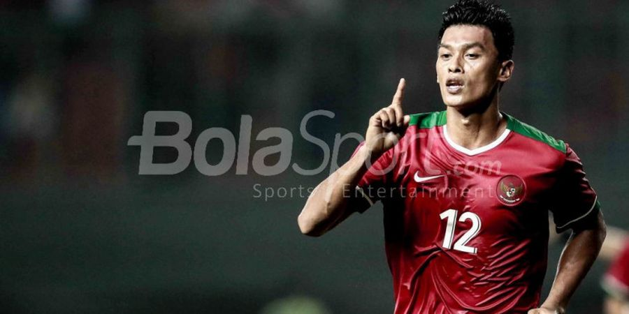 Ahli Cetak Gol Lewat Sundulan, Striker Bali United Belajar dari Bambang Pamungkas