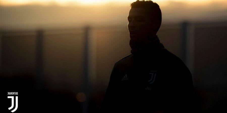 Cristiano Ronaldo Jadi Alasan Pemain Muda Portugal Pilih Manchester United