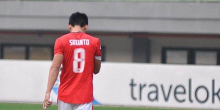 Reaksi Eks Pilar Persija Sutanto Tan Usai PSM Makassar Tak ke Final