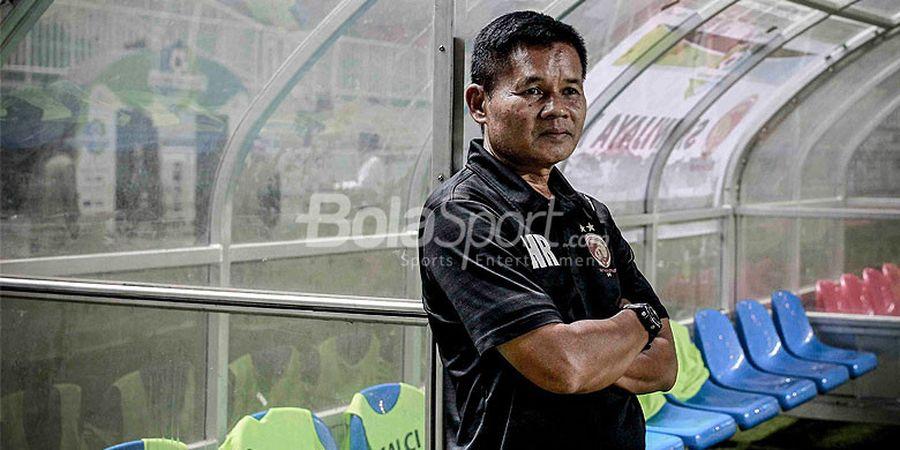 Hartono Ruslan Jadi Pelatih Martapura FC, Ini Kata Sang Kapten