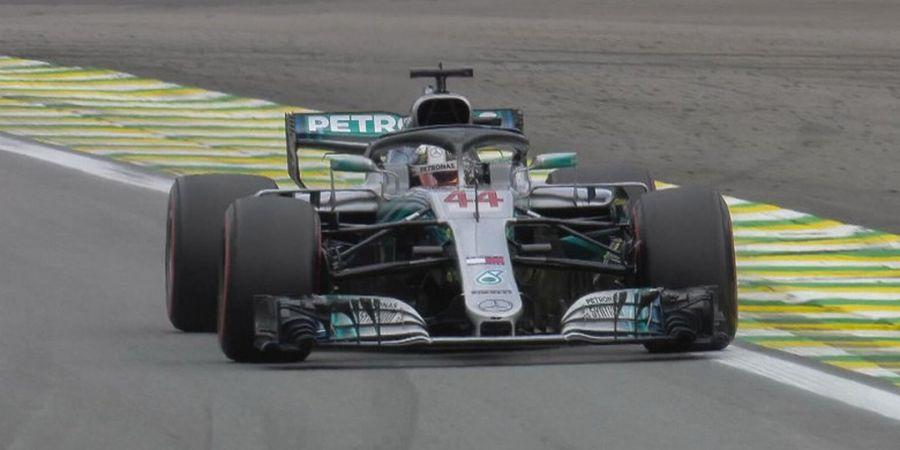 Hamilton Dianggap Telah Ubah Referensi F1 Seperti Dua Pendahulunya