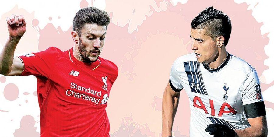 Liverpool Vs Tottenham: Upaya Kembali Setara