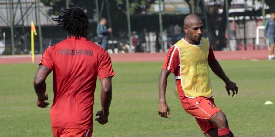 Rekap Sementara Transfer Liga 1 - Barito Putera Ikat Pemain dari Persipura, Persib Negosiasi dengan Satu Penyerang