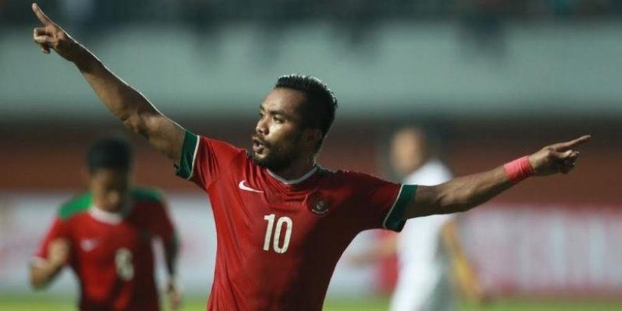 Sejarah Hari Ini - Gol Bunuh Diri Buat Timnas Indonesia Kalah di Spanyol