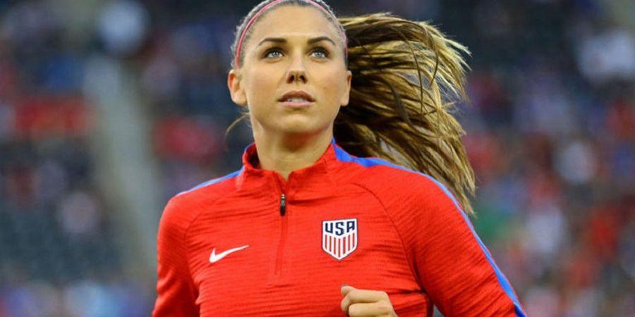 Persaingan Dua Pemain Amerika Serikat di Final Piala Dunia Wanita 2019