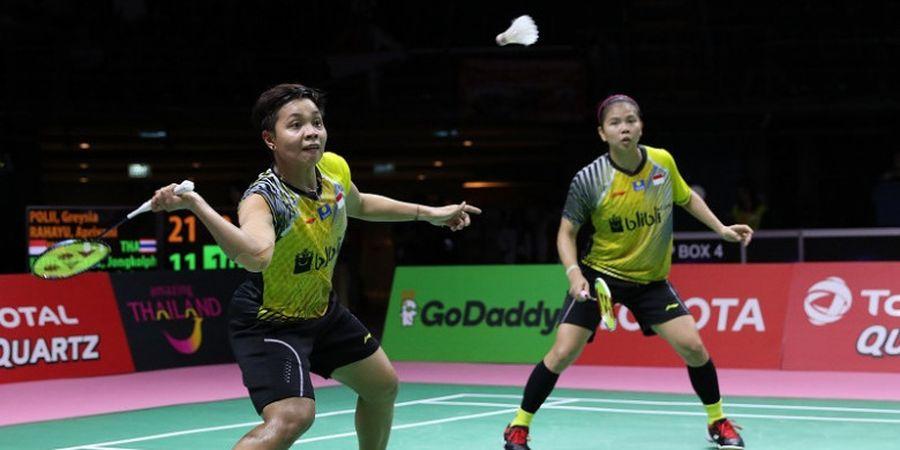 Thailand Open 2018 - Ini Jadwal 11 Wakil Indonesia di Babak Kedua
