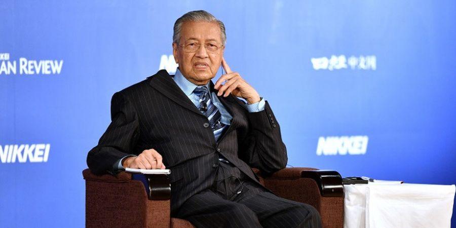 Meski Panen Kritikan, Perdana Menteri Malaysia Beri Lampu Hijau soal Naturalisasi Pemain Asing