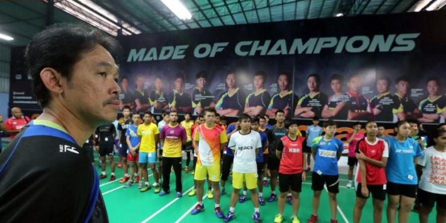 BWF Diminta Beri Hadiah Uang untuk Peraih Emas Kejuaraan Dunia