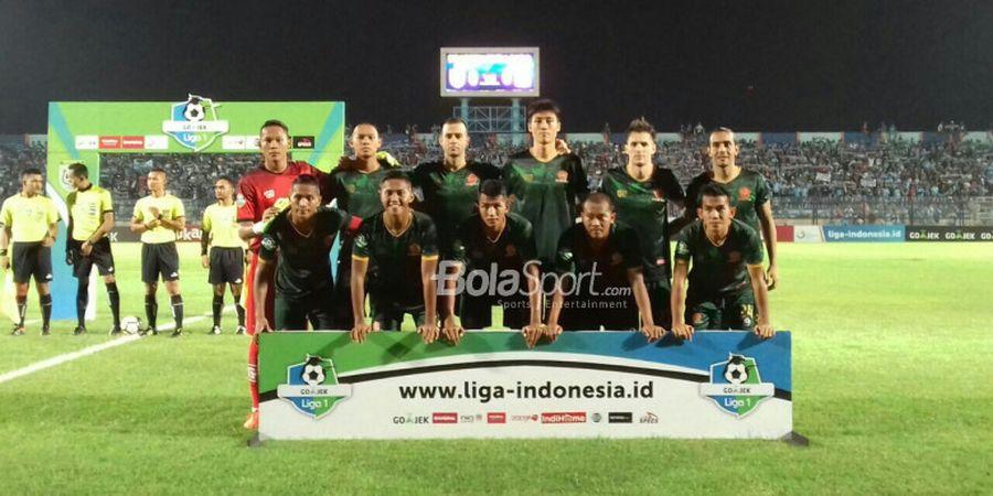 Belum Punya Pelatih, PS Tira Akan Didampingi Dua Sosok Ini dalam Partai Tandang Melawan Sriwijaya FC