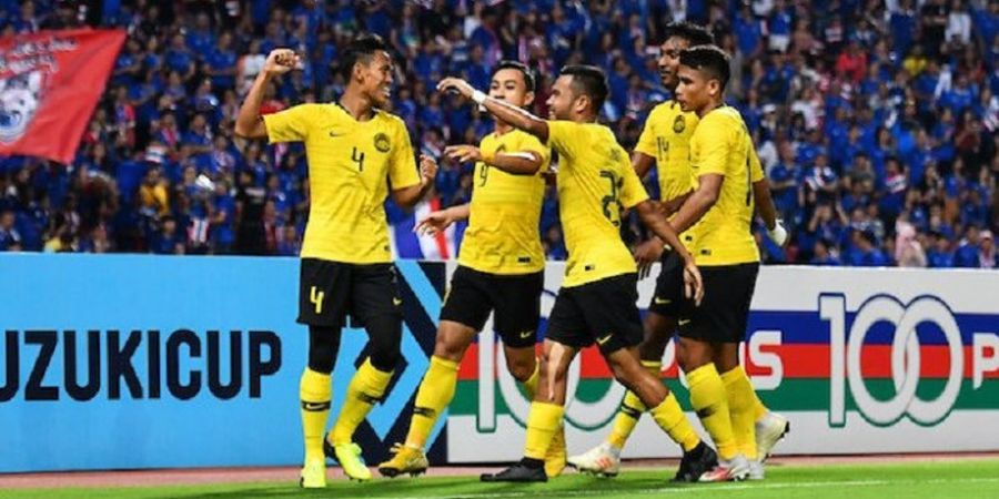 Piala AFF 2020 Ditunda, Rival Timnas Indonesia Fokus ke Kualifikasi Piala Dunia 2022