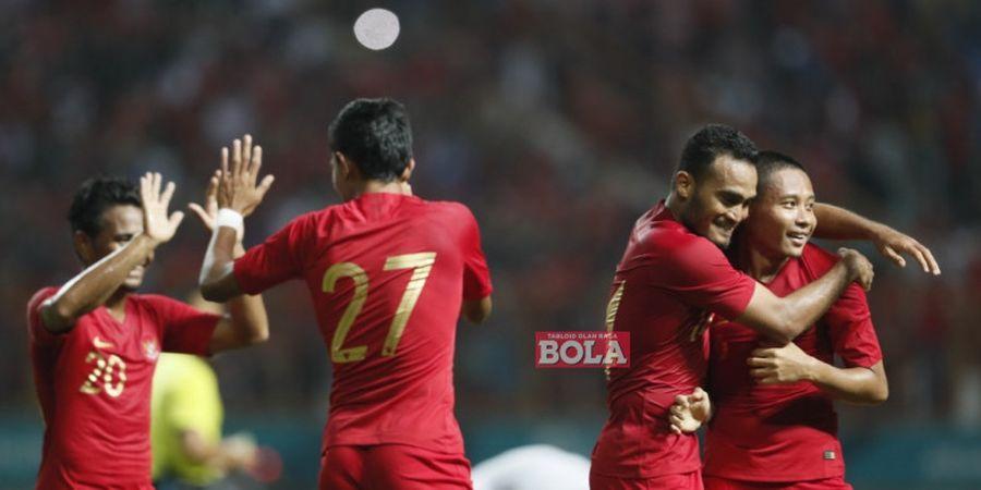 Timnas Indonesia - 5 Keputusan Mengejutkan di Balik Pemanggilan 22 Nama untuk FIFA Match Day