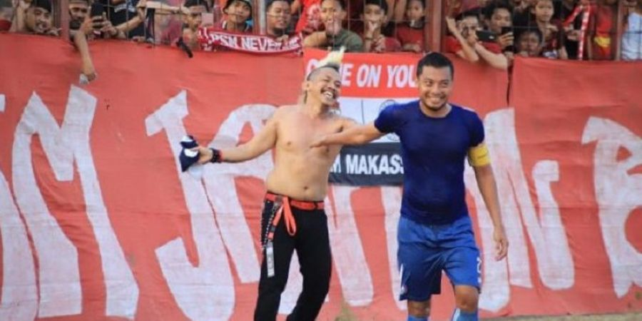 Hamka Hamzah Beri Teguran ke Suporter Arema FC, Aremania