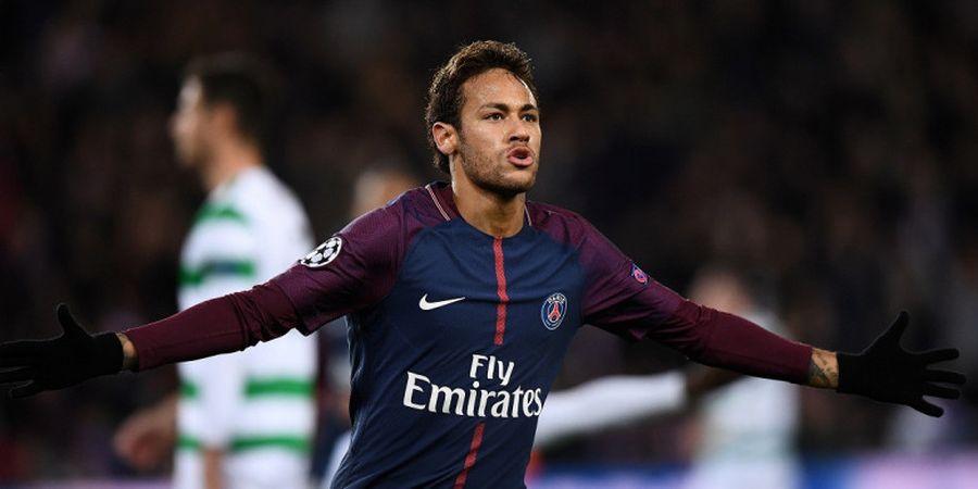 Neymar Digosipkan ke Real Madrid, Sang Ayah Kembali Ikut Andil