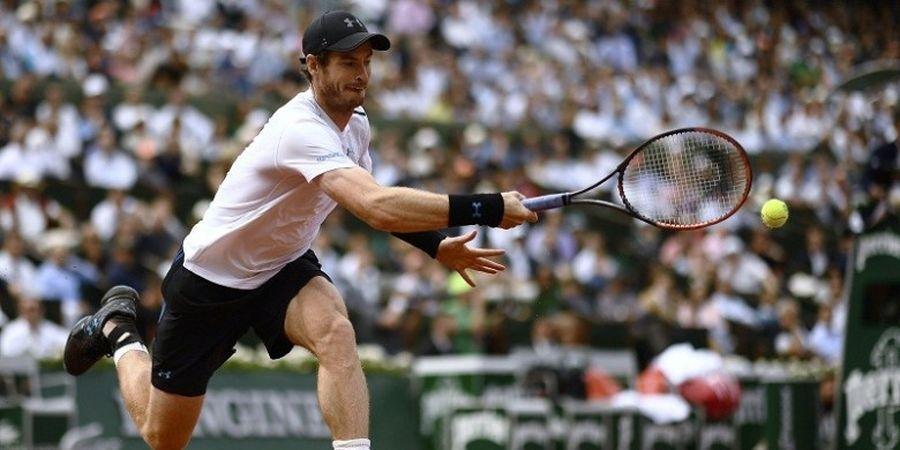 Setelah Wimbledon, Minat Bermain Tenis di Inggris Meningkat