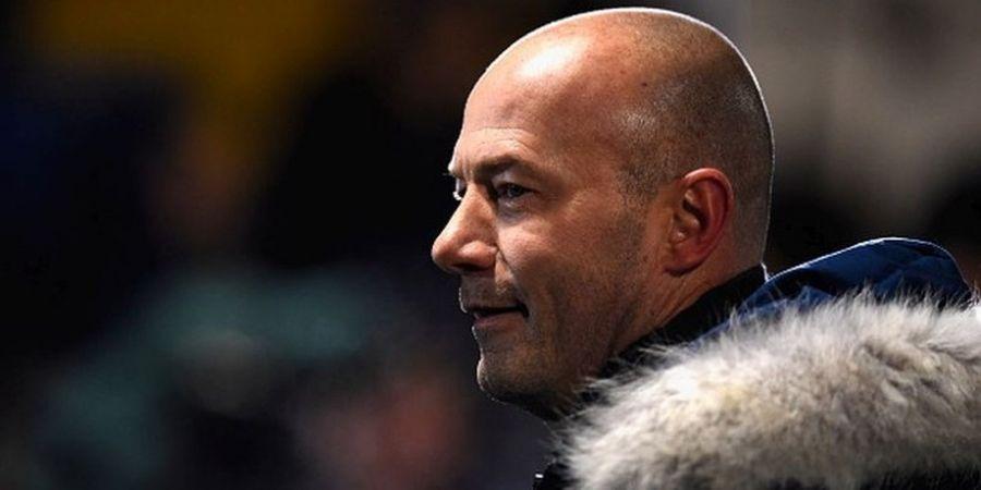 Shearer Tidak Yakin Benitez Bertahan di Newcastle