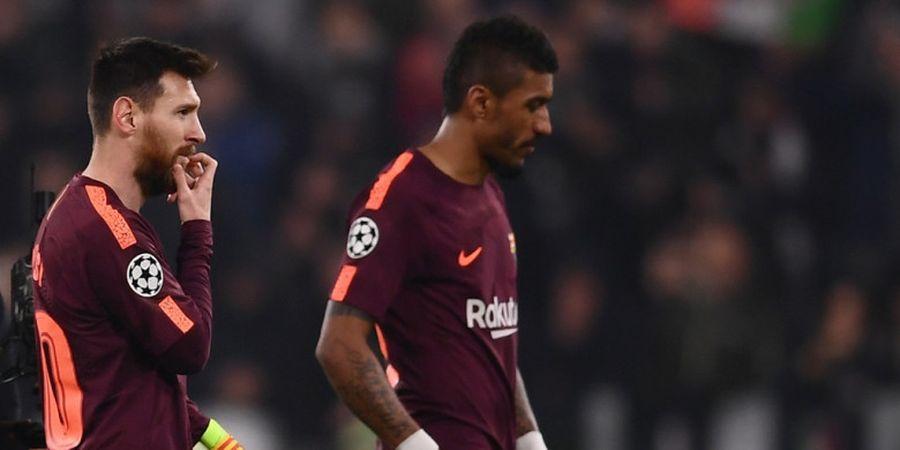Pelatih Barcelona Kecewa Pemain Ini Dilepas ke China demi Uang yang Banyak