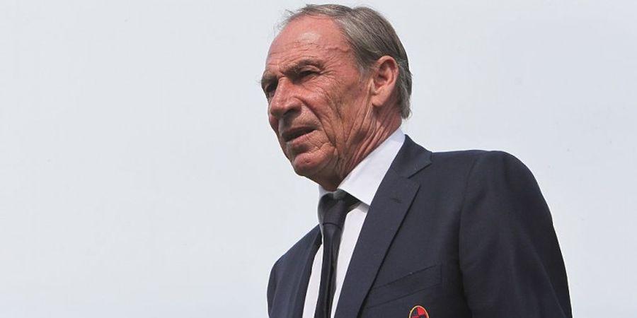 Pecat Pelatih, Pescara Kembali Dekati Si Pelopor Formasi 4-3-3