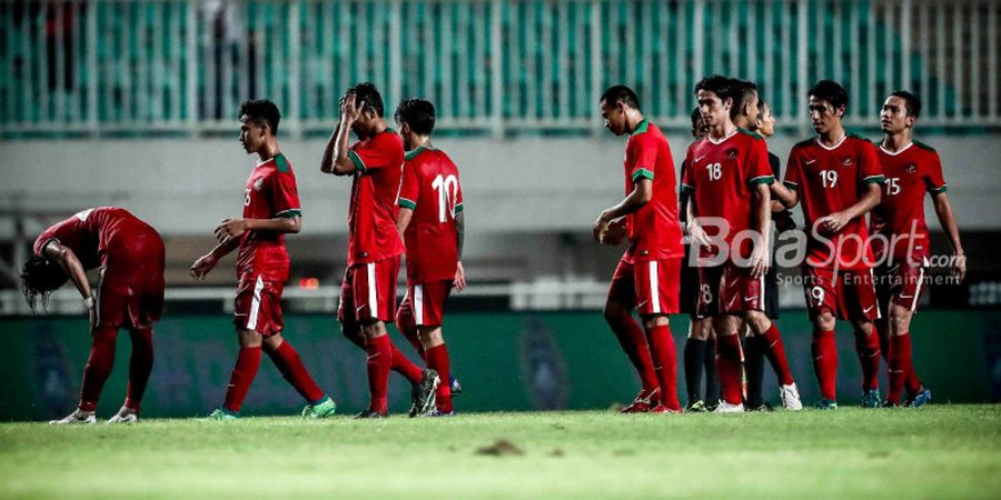 Timnas U-23 Indonesia Harus Ambil Pelajaran dari Vietnam