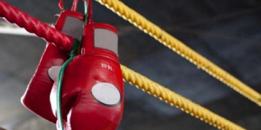 Sadis! Petarung UFC ini Alami Bengkok Tulang Hidung
