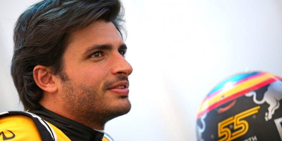 Bos Ferrari Jagokan Carlos Sainz Jr Jadi Juara Dunia Bersama Timnya
