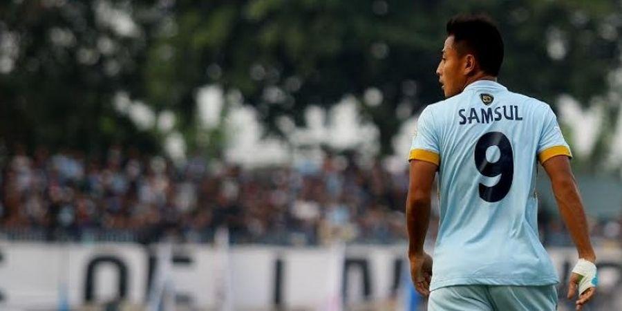 Optimisme Persela Saat Menjamu Sriwijaya FC Tanpa 'Top Scorer'