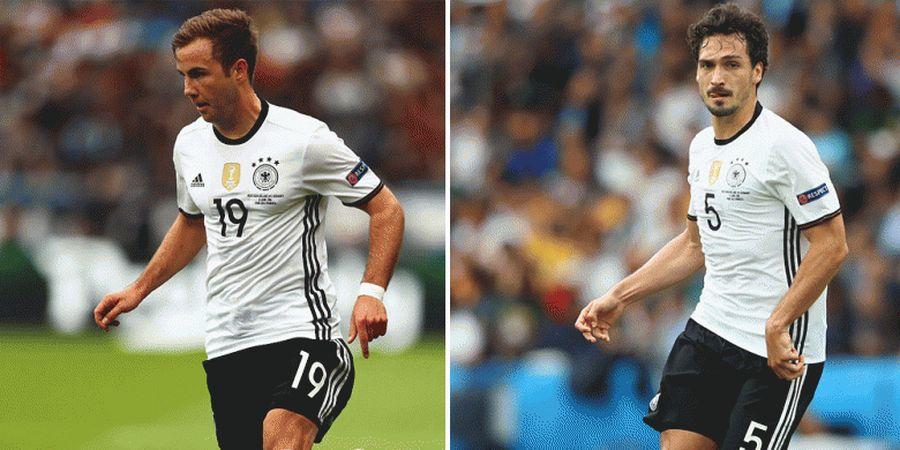 Borussia Dortmund vs Bayern Muenchen: Permulaan Invasi Carletto