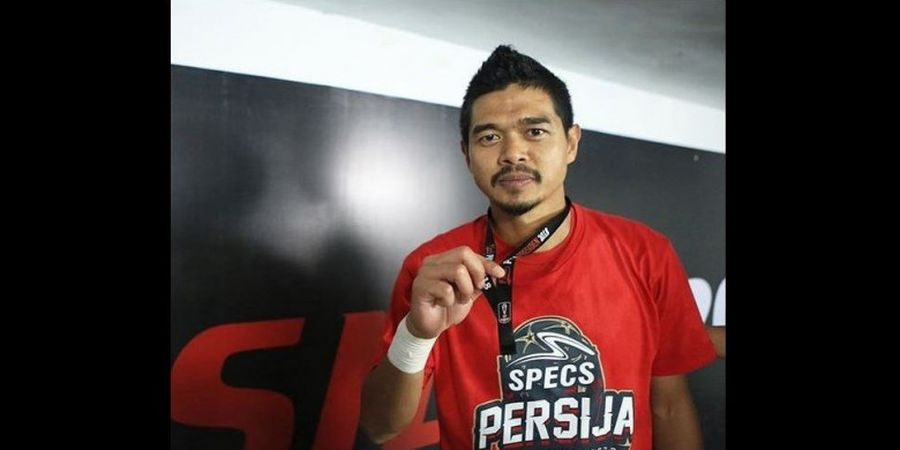 Ditanya Netizen Soal Final Piala AFF 2010, Bambang Pamungkas Pilih Enggan Tanggapi
