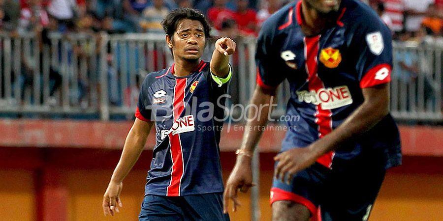 Ilham Udin Angkat Bicara soal Nasibnya bersama Selangor FA di Musim Depan