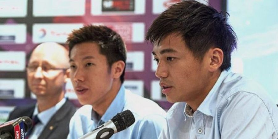 Goh V Shem/Tan Wee Kiong Tepis Anggapan Keluar dari Timnas Bulu Tangkis Malaysia demi Hindari Kritik