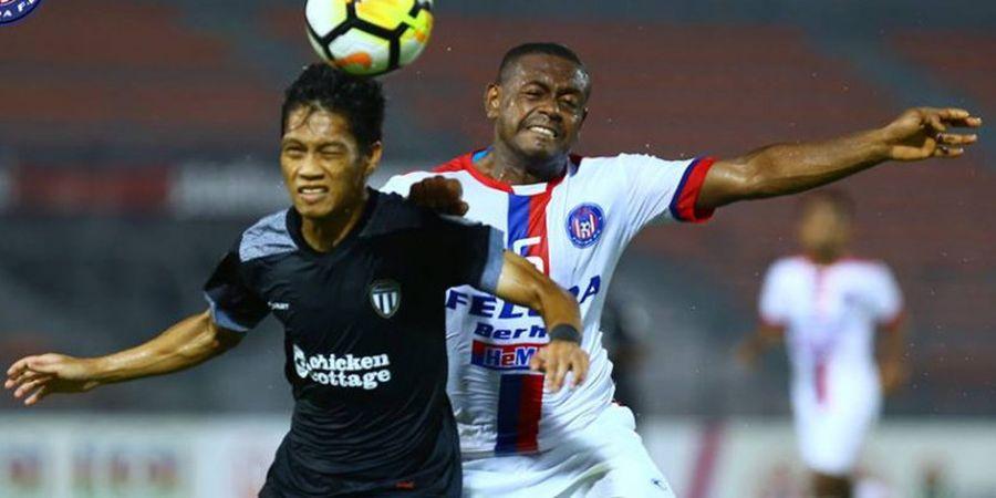 Bursa Transfer Liga 1 - Madura United Uji Eks Persib di Piala Presiden
