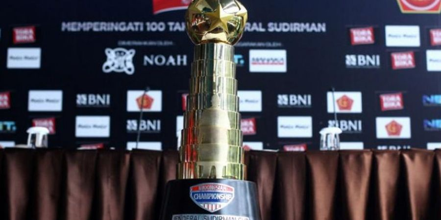 Piala Sudirman 2019 - PBSI Resmi Umumkan 20 Nama Wakil Indonesia