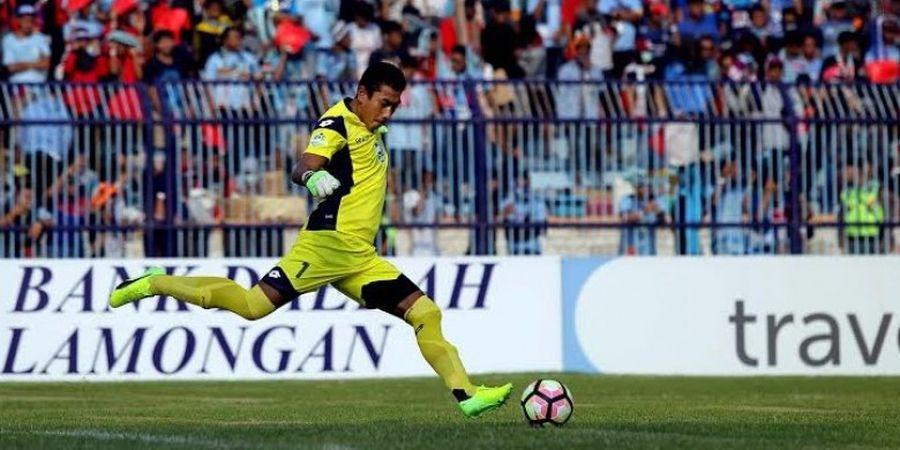 Persela Vs Sriwijaya FC: Bahaya Level Mengerikan