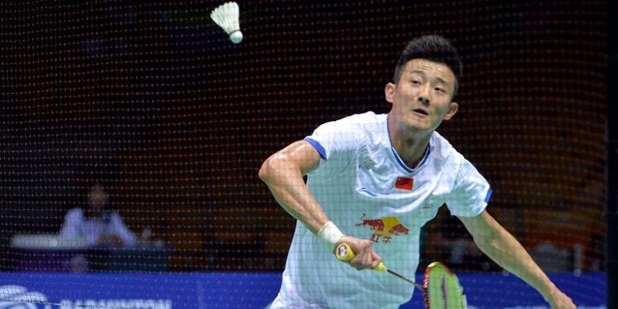 Finalisasi Skuat, China Kirim 19 Pemain ke Piala Sudirman 2017