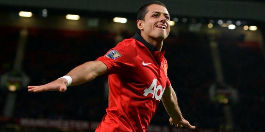 Tangisan Mantan Pemain Manchester United Sebelum Pindah ke LA Galaxy