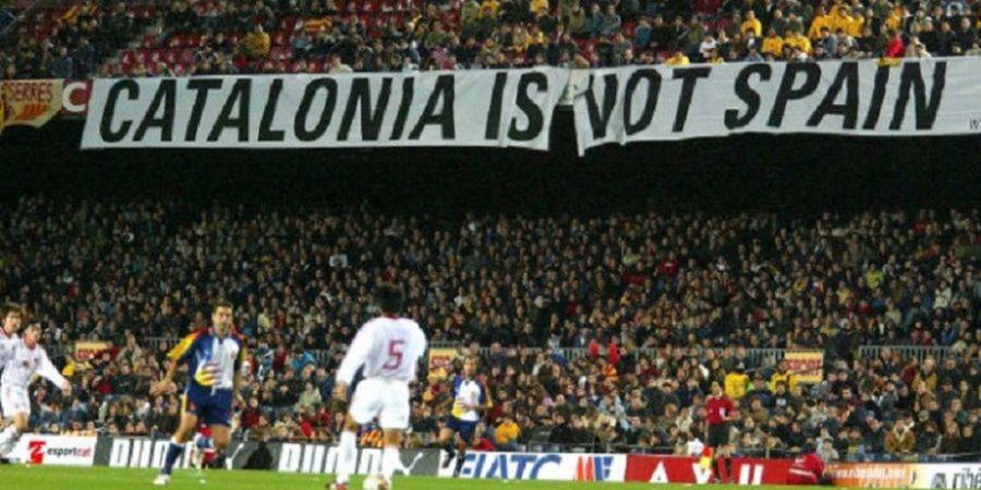 Sejarah Timnas Catalonia, dari Terbentuk hingga Jadi Tulang Punggung Timnas Spanyol