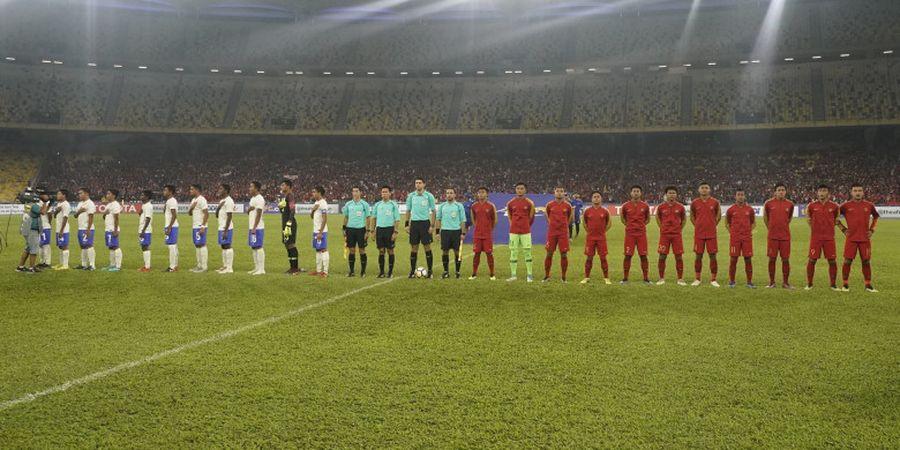 Pelatih Timnas U-16 India Sebut Tiga Pemain Berbahaya dari Timnas U-16 Indonesia
