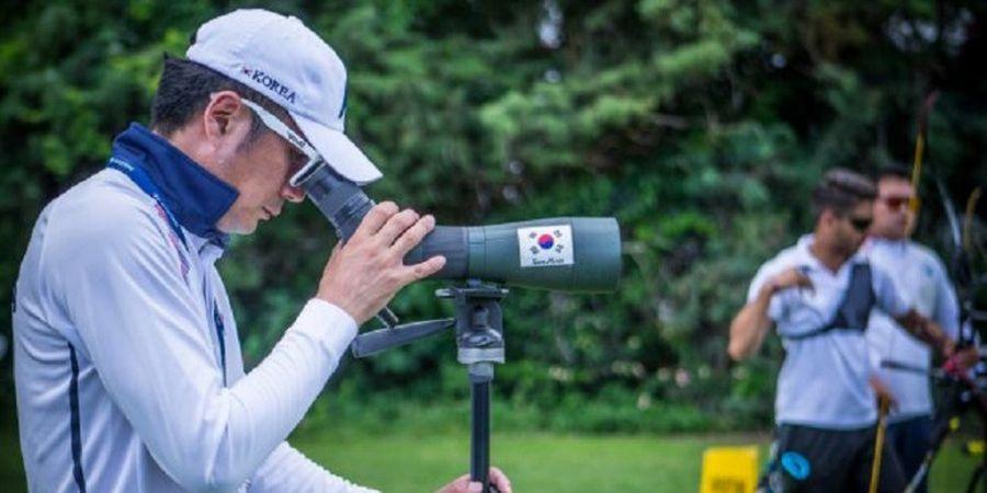 Gemar Olahraga Panahan? Wajib Kenal Oh Kyo-Moon