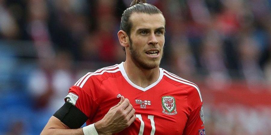 Portugal-Wales Terdampak Euro 2016