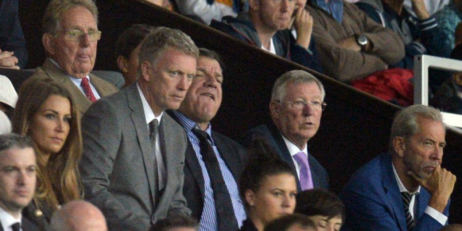 Saat Melatih Man United, Sir Alex Ferguson Rela Tinggalkan Laga demi Pantau Pemain Ini