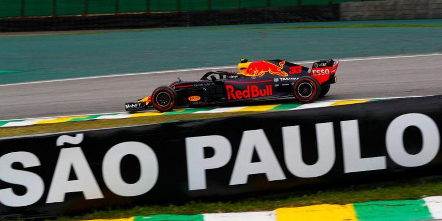 Max Verstappen Diklaim Bakal Jadi Tandem yang Bagus untuk Gasly