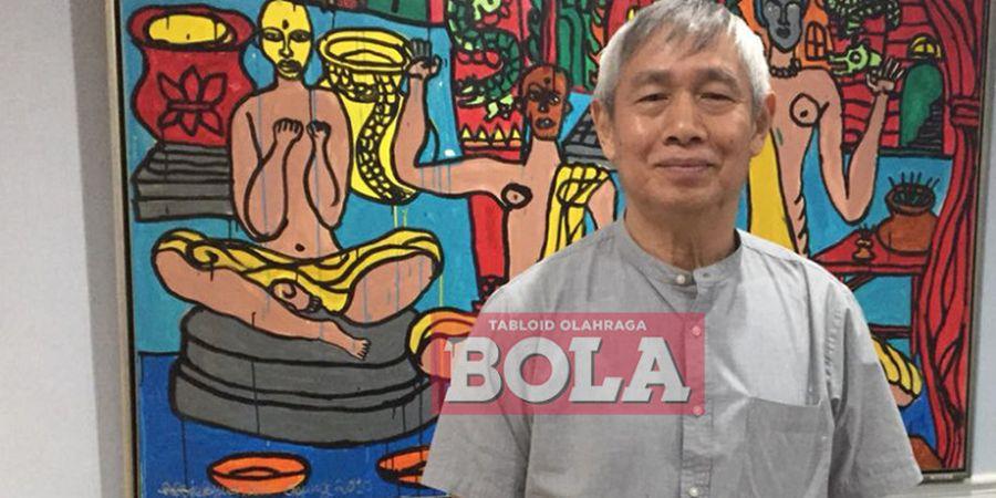 Legenda Bulu Tangkis Indonesia Angkat Bicara Soal Penghentian Audisi PB Djarum