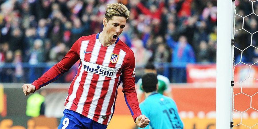 Fernando Torres Putuskan Pensiun